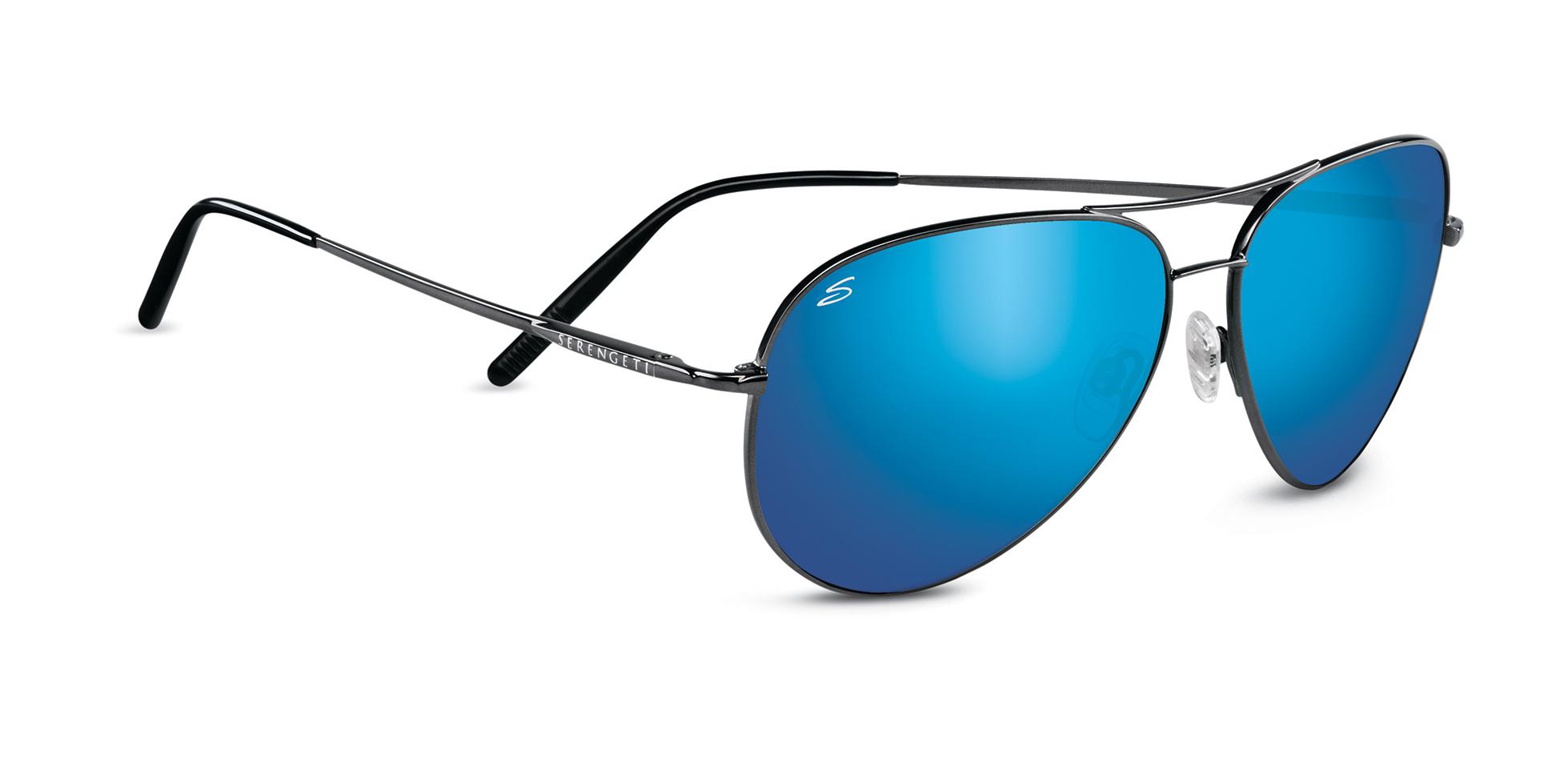 b2e393c778c Serengeti Aviator Sunglasses FREE S H 6826