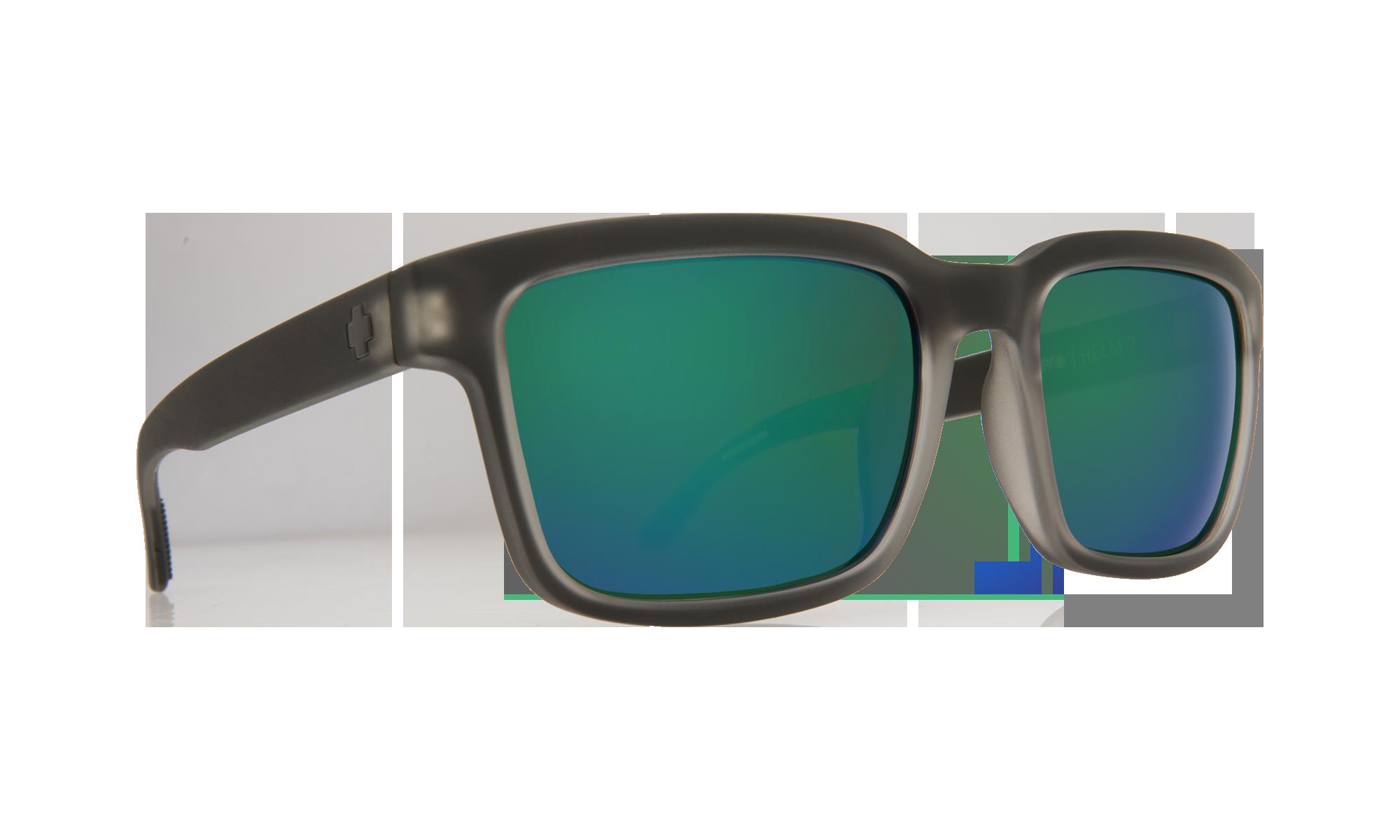 eb9194557a5ac Spy Optic Helm 2 Eyewear - Unisex - Sunglasses FREE S H 673520973365 ...