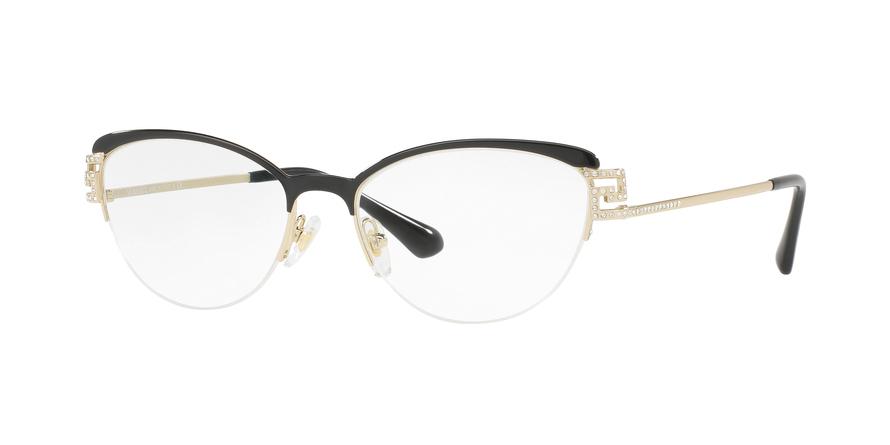 679da7f9ea Versace VE1239B Eyeglass Frames FREE S H VE1239B-1291-53