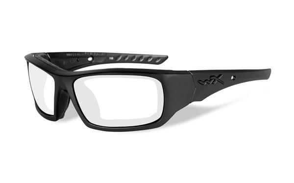db18fe227f Wiley X Arrow Bifocal Prescription Sunglasses FREE S H CCARR01FBI ...